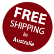 Free Shipping in Australia